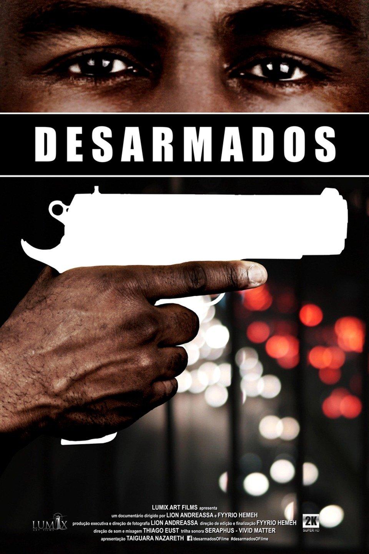 Resultado de imagem para desarmados filme