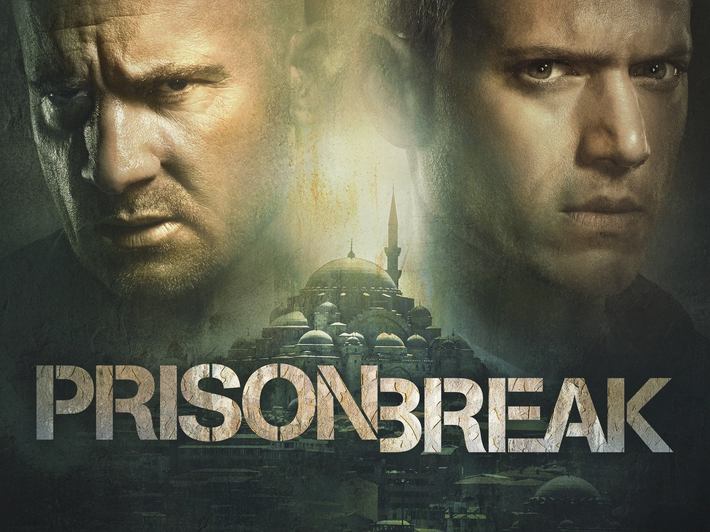Prison Break Online | NOW